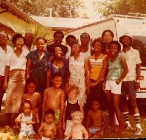 Wordful Wednesday. Bittersweet Family Memories.