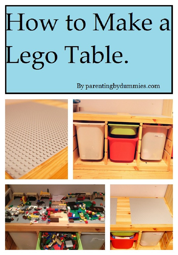 lego table tutorial 2
