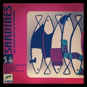 sardines game