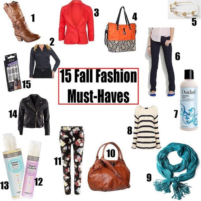 My favorite ways to wear