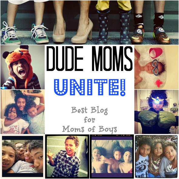 best boy mom blog