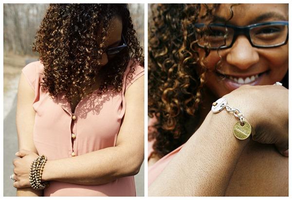 twisted silver bracelets
