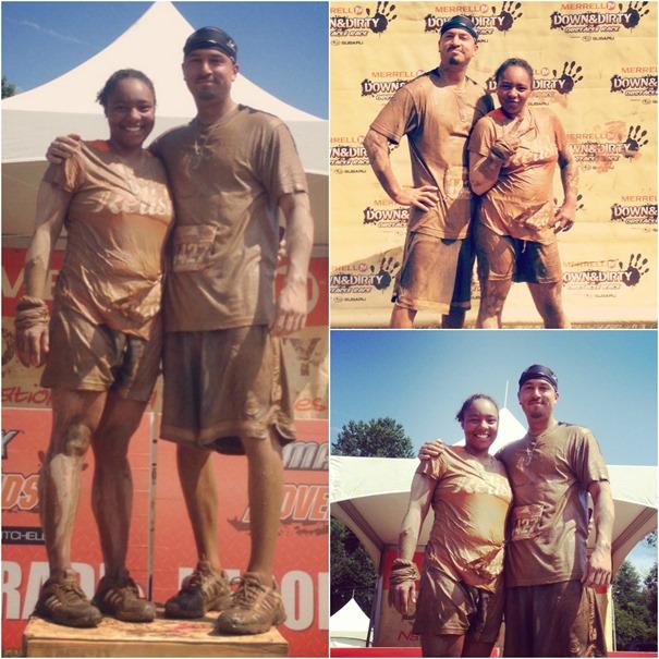mud run maryland
