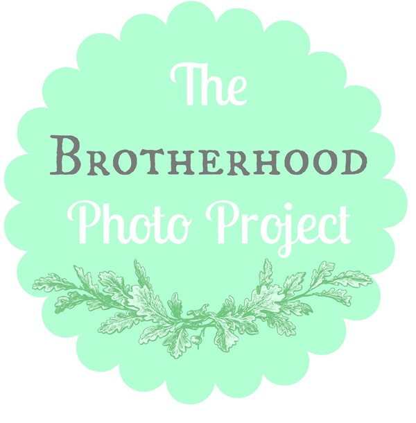 brotherhood photo project