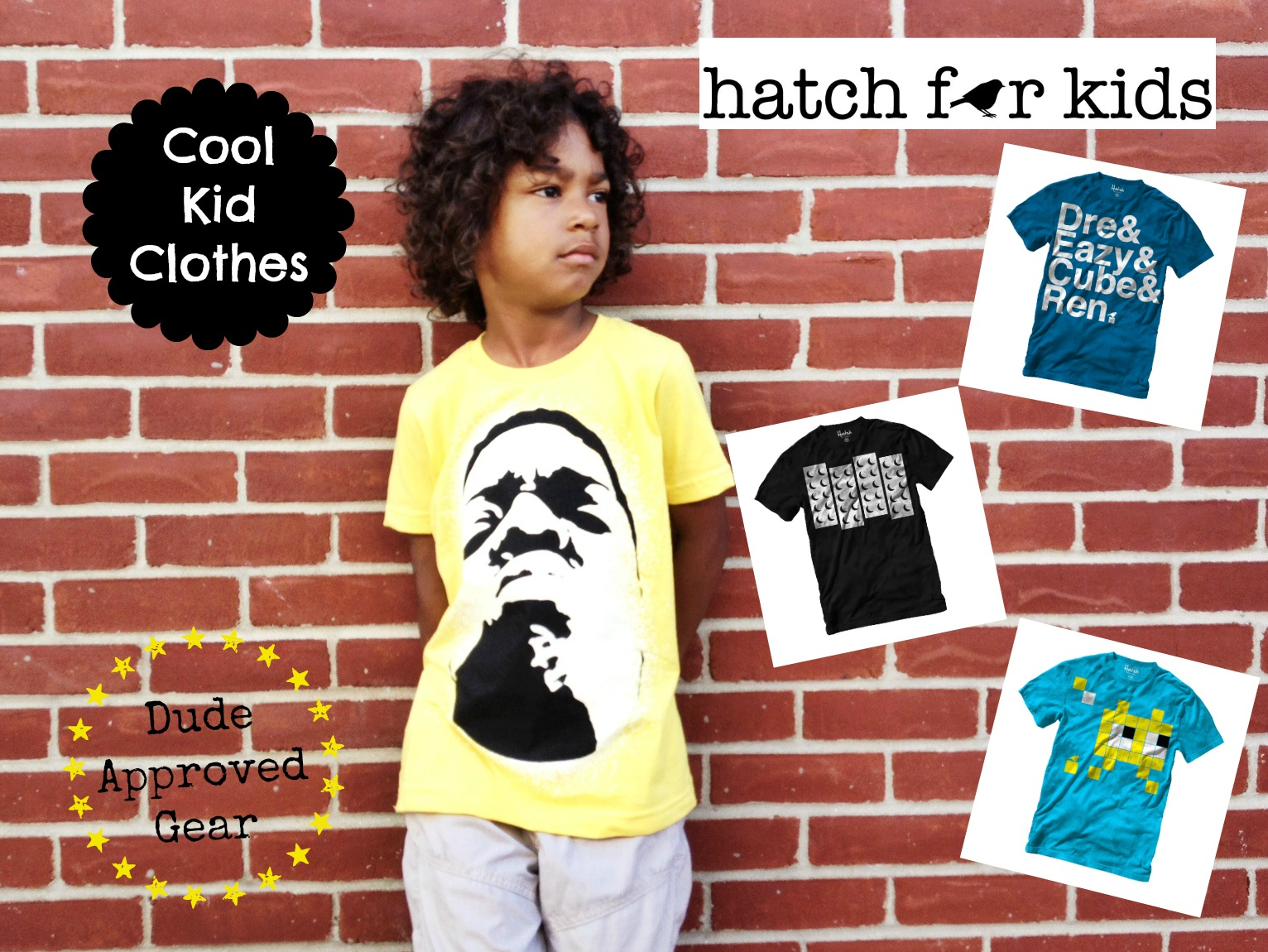 cool t-shirts kids