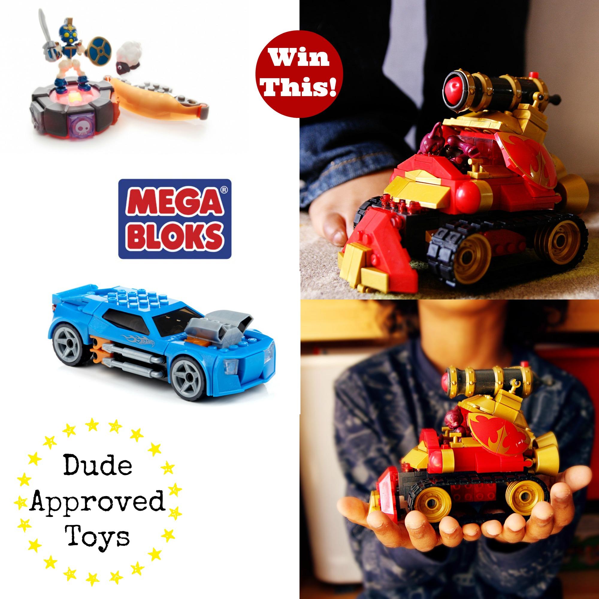 megabloks toys
