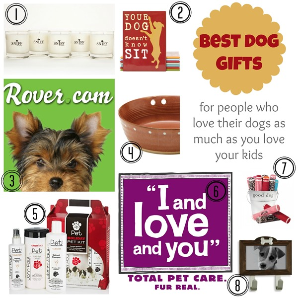 best gifts pet lover