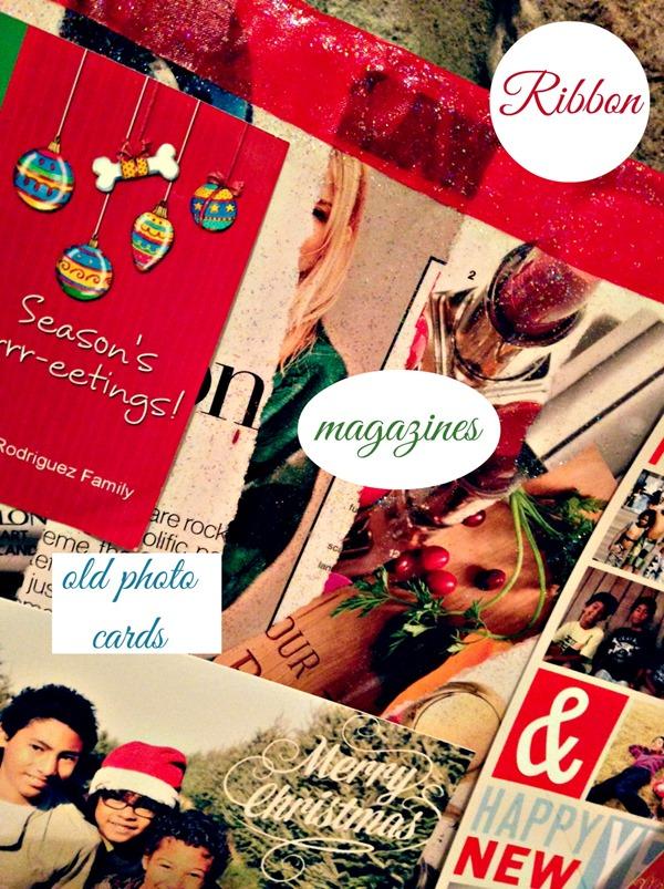 diy holiday decoration