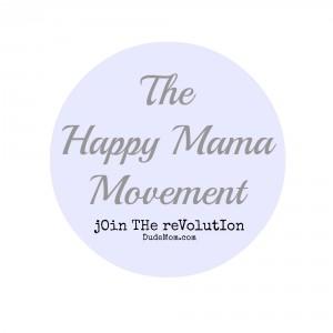 Happy Mama. Back to School Season Is Upon Us
