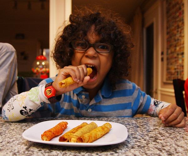 taquito taste test 3