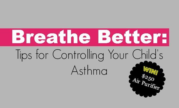 asthma tips
