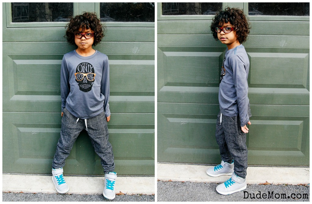 Dude Style. FabKids, Hip Clothing for Cool Kids. - dude mom