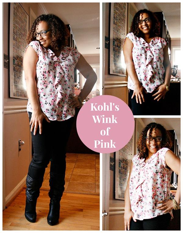 floral shirt kohls