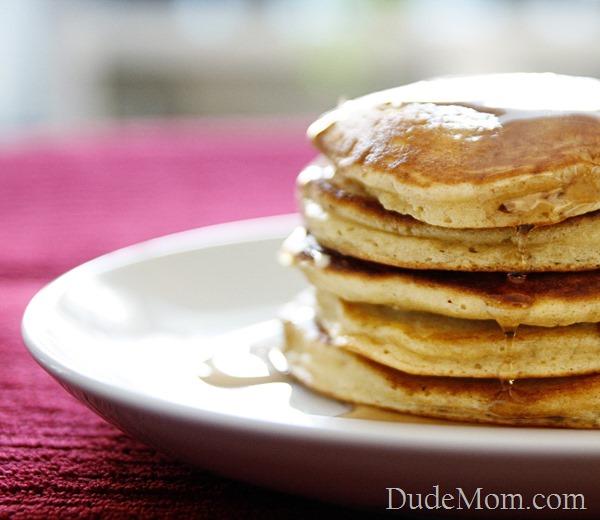 pancake recipe 2