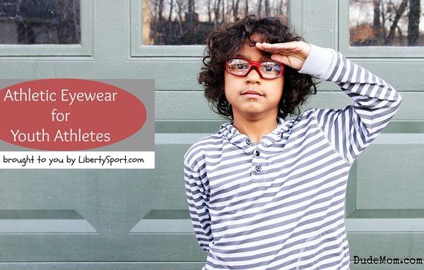 rec specs kids