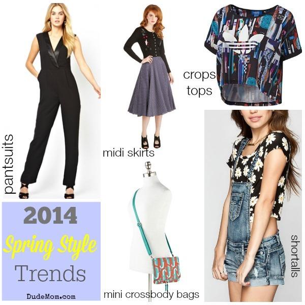 kohl�s 2014 fashion trends for spring sponsored dude mom