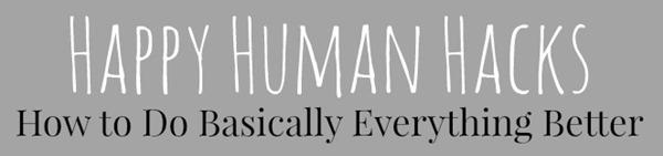 human hack text