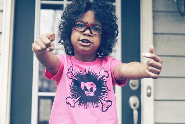 cool kid shirts