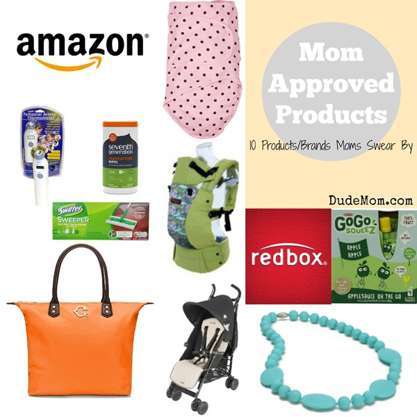 products moms need