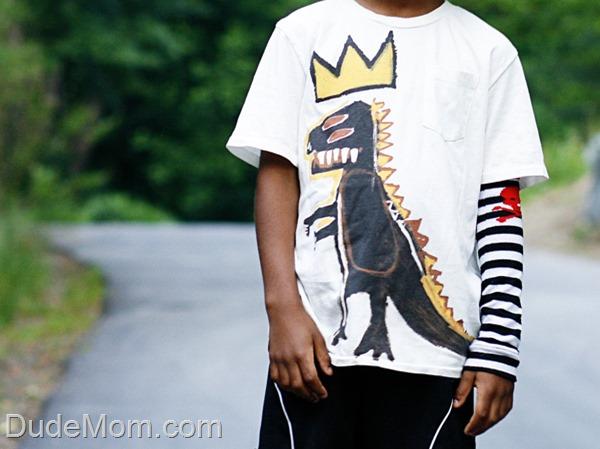 cool shirt for kids