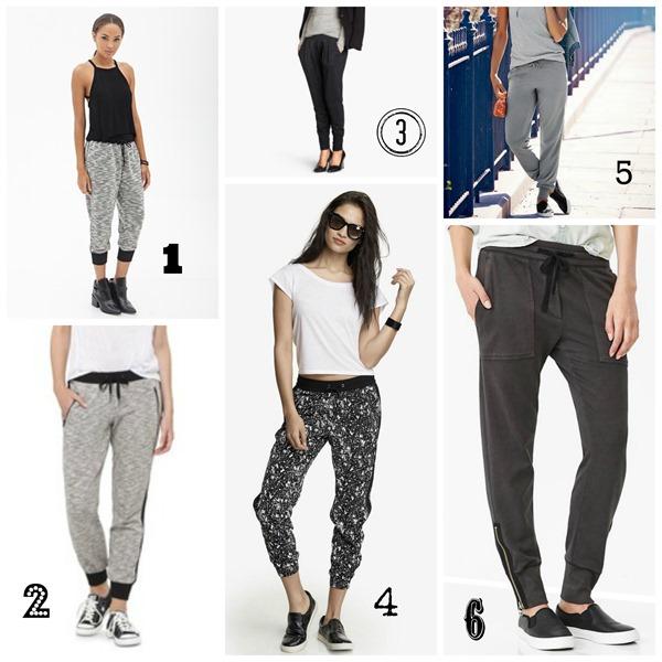 athletic track pants women