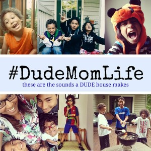 Dude Mom Life: Dude House Sounds, Vol. 4