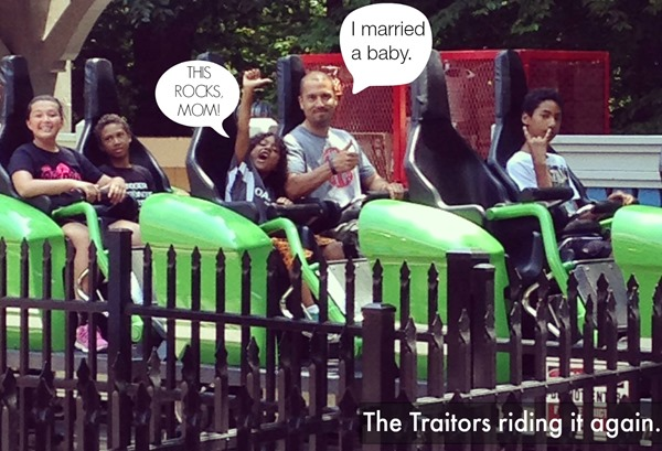 Busch gardens williamsburg i cried a little whatever - Busch gardens williamsburg rides ...