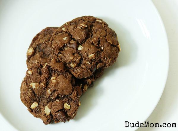 fudge cookie recipe