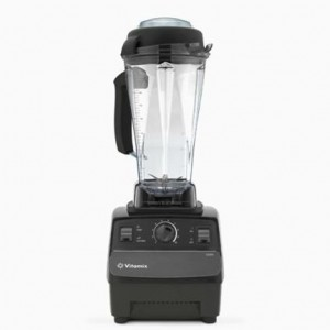 DudeMom's Goals: Lose Weight, Save Boobs, Give Away a Vitamix Blender