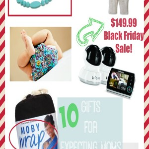 Mom Gifts: Best Gifts for Pregnant Women
