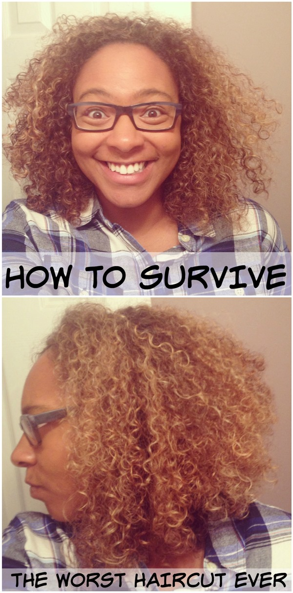 Haircuts For Curly Hair What To Do When They Fail Dude Mom