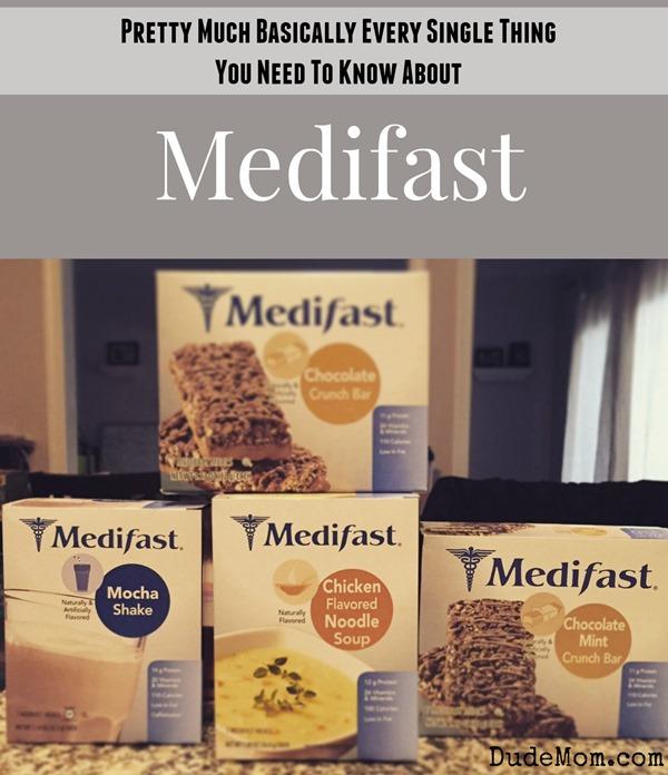 how medifast works
