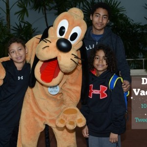 Disney Vacations: 10 Things to Do With Older Kids & Tweens