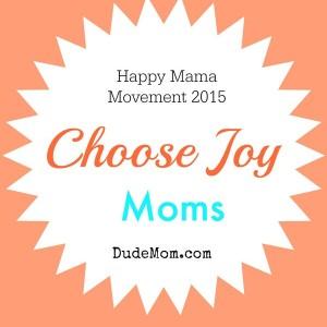 The Choose Joy Moms: Galit Breen