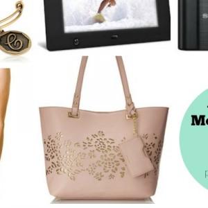 Dear Procrastinators, I Got You: Last Minute Gift Ideas for Moms