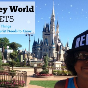 Disney Vacation Secrets: 10 Things You Should Know About Disney World