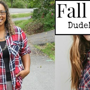 Plaid Shirts for Women Who Remember the 90s