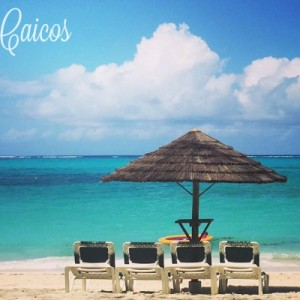 Beaches Turks and Caicos in Photos
