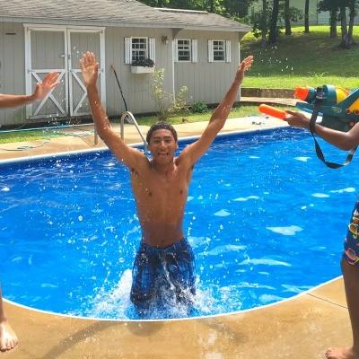dude summer