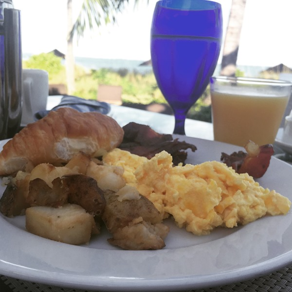 all inclusive resort beaches turks and caicos breakfast