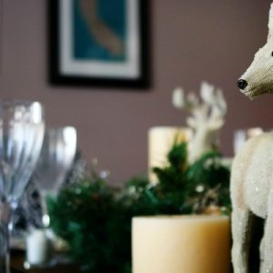 Holiday Table Decor: How to Decorate Your Holiday Table