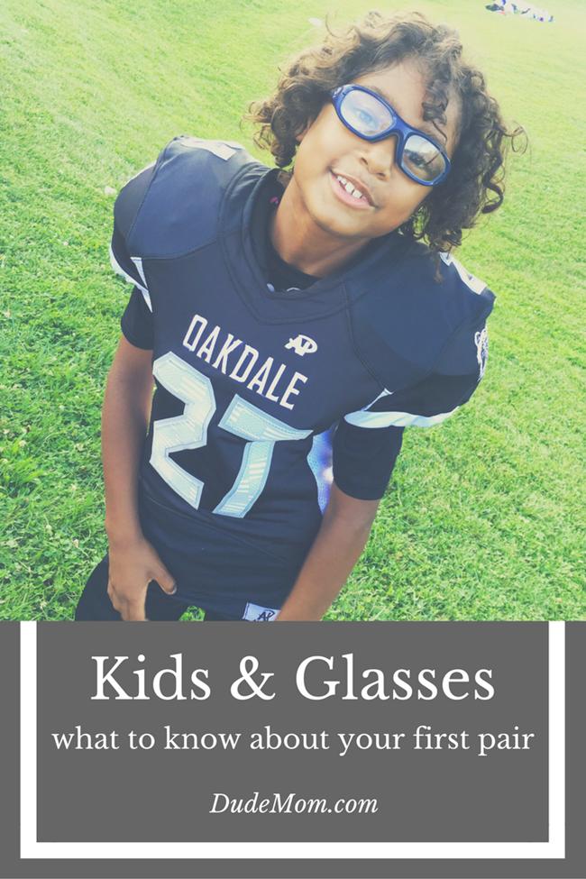 rec specs glasses for kids