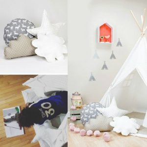 A Play Teepee Surprise from Teepee Joy
