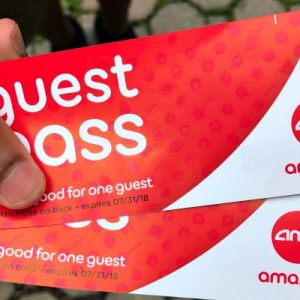 Take Your Teen to the Movies with AMC Theatres & Coca-Cola