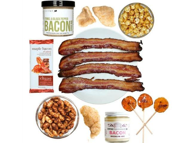 bacon gift