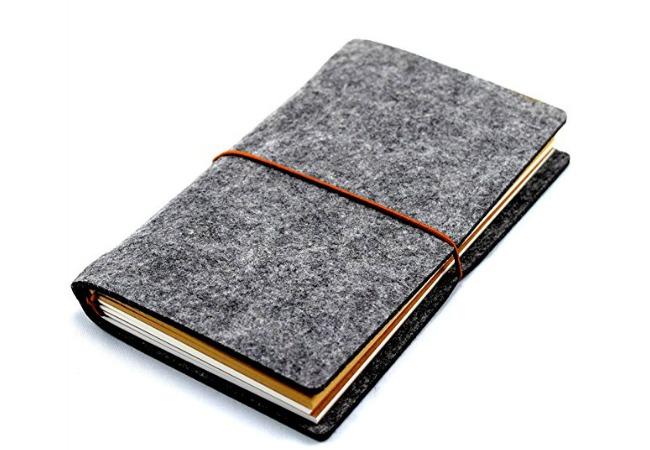 journal for men