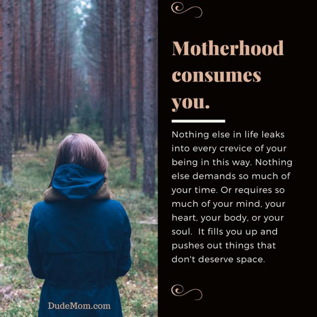 Motherhood Truths