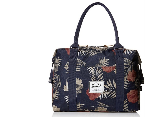 weekend tote for men