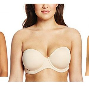 10 Most Supportive Bras for Fuller Figured Women