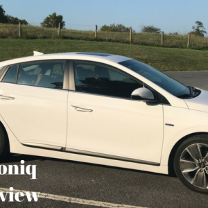 10 Things to Love About the Hyundai Ioniq